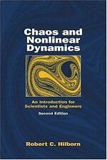 Chaos and Nonlinear Dynamics: An Introduction for Scientists and Engineers