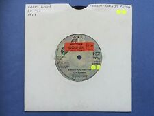 Carly Simon - Nobody Does It Better / After The Storm, Elektra K12261 Ex