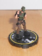 HERO CLIX - XPLOSION - PARAMEDIC  - FIGURE  #22  - WITHOUT CARD - ROOKIE