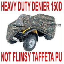 Camo ATV Cover Polaris P425 Xpedition 425 4X4 XL 3