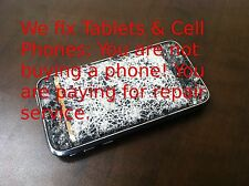 Cell Phone & Tablet Repair for all major modles Apple,Samsung,LG, with contract