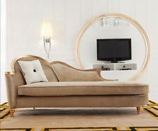 Chaise Lounge - Modern Chaise Sofa - Modern Luxury Chaise Lounge - Chaise