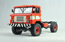 CROSS-RC GC4 4x4 1/10 RC Rock Crawler Truck Tractor Kits