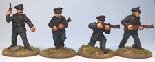 RIC Officers Footsore Miniatures Inter-War 1918-1939 07IWI108