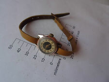 OLD WINTAGE   Russian Ladies Watch VESNA  JEWELS RETRO  1
