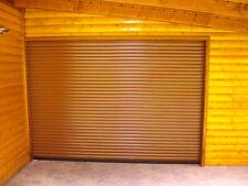 Garagentor Rolltor 360 X 280cm TOR ( Sektionaltor Rollladen Karport Roladen )