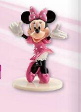 SOPRATORTA  MINNIE Cake Design Pasticceria Mickey Mouse Torte Decorazioni 53453