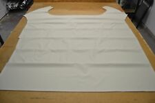 1950 50 1951 51 FORD COUPE 6 BOW CREAM WHITE CUSTOM HEADLINER USA MADE QUALITY