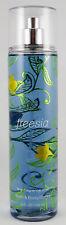 Bath & Body Works Freesia 8 oz fine fragrance mist spray floral hyacinth musk