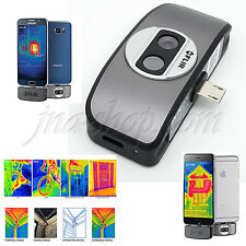 Flir One for Android Apple iOS Thermal Imager Camera Imaging Equipment New 2nd G