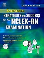 Saunders Strategies for Success for the NCLEX-RN Examination