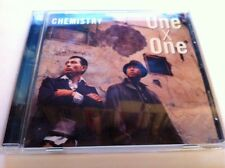 One X One by Chemistry (Japan) (CD, Apr-2004, Def Star)