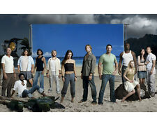Matthew Fox & Cast (22875) 8x10 Photo