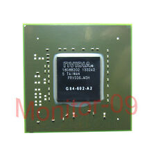 Original NVIDIA G84-602-A2 Chipset with solder balls -NEW-