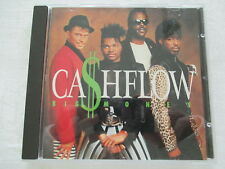 Cashflow - Big Money - Mercury CD  full silver swirl no ifpi West Germany