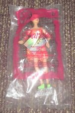 2008 Barbie Doll McDonalds Happy Meal Toy - Rio Teresa #6