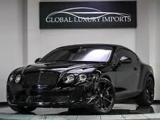 Bentley : Other Supersports Coupe 2-Door