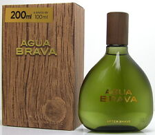 Antonio Puig Agua Brava After Shave 200 ml Neu OVP