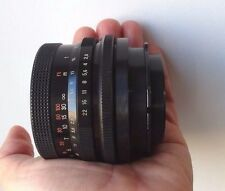 35MM SPEED Biometar CINEMA 80 MM PL-MOUNT LENS ARRIFLEX ARRI CAMERA