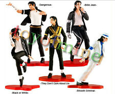 Hand-done Michael Jackson Toy Mj Dream Space Classic