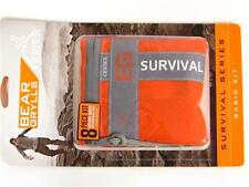 GERBER Bear Grylls BASIC Survival KIT + Knife 31-000700