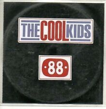 (AA258) The Cool Kids, 88 - DJ CD