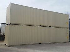 New 40ft High Cube Shipping Container - KANSAS CITY, KS