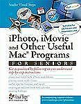 iPhoto, iMovie and Other Useful Mac Programs for Seniors: Get Acquainted with t