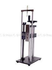 New Vertiucal Machine Screw Test Stand With Digital Ruler (Max Load 500N) ALX-S