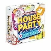 Various - Latest & Greatest House Party (2014)  3CD Box Set  NEW  SPEEDYPOST