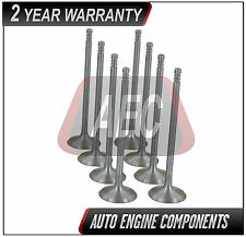 Intake Valve Set For Chrysler Neon Stratus 2.0 L  SOHC  #5020-8