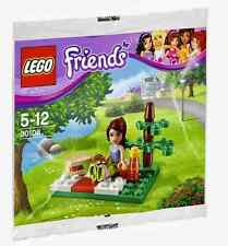 Lego 30108 Summer Picnic FRIENDS Polybag set sealed Mia Mini-Doll Minifig