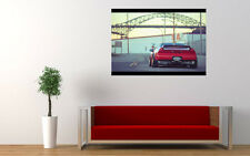 ACURA NSX TUNING NEW GIANT LARGE ART PRINT POSTER PICTURE WALL