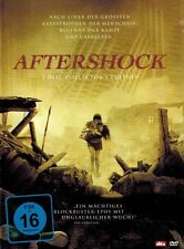 DOPPEL-DVD - Aftershock - 2 Disc Collector's Edition