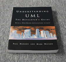 Understanding UML The Developers Guide book with a Web-Based Application in JAVA