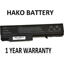Hako Laptop Battery for HP EliteBook CB69 6930p 8440p 8440w IB68 HSTNN-IB69