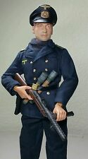 "Dragon Models 1/6 WWII GERMAN KRIEGSMARINE WARRANT OFFICER ""GEORGE BRUCKNER"""