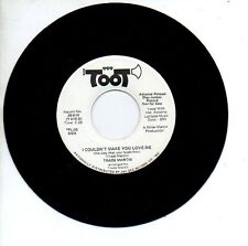 TRADE MARTIN 45 RPM Promo Record YOU'RE THE CAUSE / I COULDN'T MAKE YOU LOVE ME