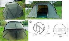 Chub Tri Brid Shelter 1325461 Schirm Brolly Umbrella Angelschirm Karpfenschirm
