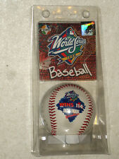 1998 NEW YORK YANKEES WORLD SERIES BASEBALL - NEW