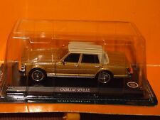 1:43 Scale  First generation CADILLAC SEVILLE