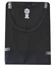 Pro Club A-shirts Tank Top-black-set of 2 Pcs-3xlarge