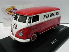 """TOPPREIS #  Schuco 03691 # Volkswagen VW T1 Bus Baujahr 1967 """" Märklin """" 1:43"""