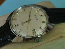 Nice Vintage WALTHAM 17J Automatic Men's Watch w/Date