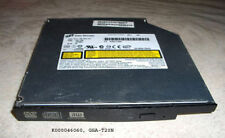 Toshiba A305D-S6848 8X DVD±RW IDE Burner Drive TS-L632P V000120930 Tested Good