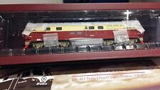 BACHMANN CHINA HO  DF 4D TYPE DIESEL LOCOMOTIVE - BRAND NEW - RARE!