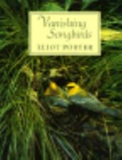Vanishing Songbirds: The Sixth Order : Wood Warblers and Other Passeri-ExLibrary