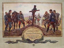 Ludwig Koch Österreich Ungarn Kaiserjäger Husar Ulan Raupenhelm Orden Helden