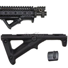 Tactical Airsoft Angled AFG2 Front Hand Guard Handguard Fore Grip Fr Rifle Scope
