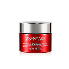 [SECRET KEY] Syn Ake Anti Wrinkle & Whitening Cream 50g - Korea Cosmetics